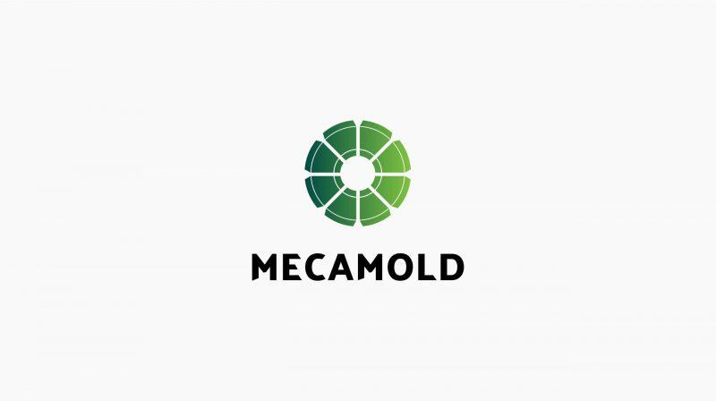 Mecamold logo refresh